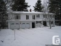 Property Chambly available - 4 rooms - * DISTINCTIVE *