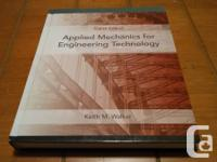 I have several books left over from taking mechanical