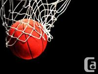 Do you wish to bring your basketball skills to the NEXT