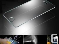 I CAN INSTALL THIS TEMPERED GLASS SCREEN PROTECTOR FREE
