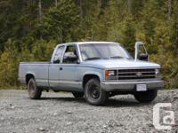 Make Chevrolet Model C/K 1500 Year 1989 Colour blue