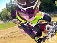 Motorcycle Helmet Extension Arm + Buckle + 3M Sticker