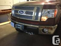 Make Ford Model F-150 Series Year 2010 Colour Burgundy