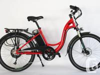 Hi, Looking for a used Ezee e-bike or parts, any model