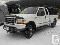 Make Ford Colour White Trans Automatic kms 400 Looking