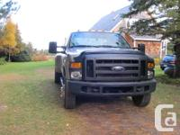 Make Ford Model F-350 Super Duty DRW Year 2009 Colour