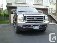 EXTREMELY TAXICAB PICK-UP, 6 LITRE TURBO DIESEL,