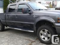 Make Ford Model F-350 Super Duty Year 2006 Colour Grey