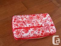 """Great to match the diaper clutches! """"like"""" my Facebook"""
