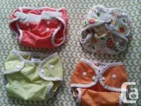 Cloth nappy option, every little thing you need from