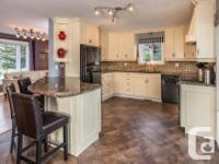 # Bath 2 # Bed 3 Welcome to this charming 2 storey home
