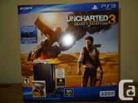 Brand new factory sealed never opened never used Sony