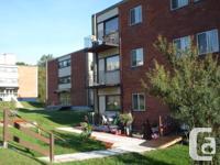 BACHELOR/ONE BEDROOM AND TWO BEDROOM apartments