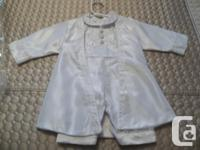 EURO STYLE SIZE XS (3/6 MONTHS IN MINT CONDITION. 2