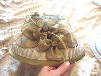 Selling Fancy Women's Dress Hats - New with Tag (by