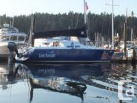 Up for sale is our 1978 Farr designed Northstar 727,