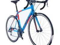 FR60 Gloss Cyan road bike. Frame is 54 or 56 and is