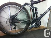 Excellent condition Felt Virtue One race bike with all