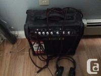 i am selling my Fender Sonoran Electric Acoustic Guitar