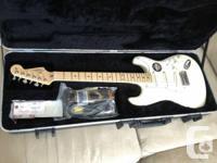 Beautiful Brand New 2013 Fender American Standard