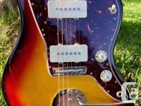 These are some of the finest Jazzmasters on the market.