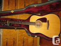 For Sale A very Nice Looking Fender Guitar With