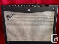 FENDER HORSE IV Amplifier - New w/Tags.  Fender Horse