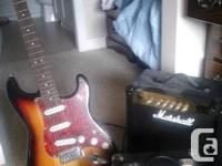 Great condition. plays lovely.  .   Also have a marshal