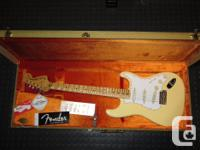 I want to buy a newer style yngwie malmsteen strat with