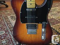 Excellent Condition - never gigged. No dings or