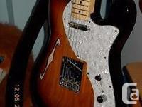 This guitar is in Mint condition. Description:. The