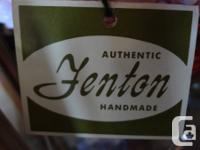 I am marketing a collection of handmade, made in USA,