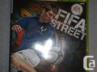 Great game for Xbox 360, I am only getting rid of it