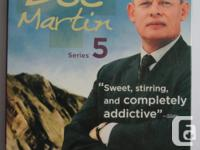 Doc Martin is a prominent Brit TELEVISION show looking