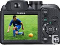 For specifications on the Fujifilm finepix S1500:.