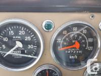 Make International Model 4300 Year 1979 Colour White