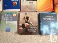 I have very first year RPN txtbooks available for sale!