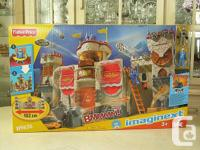 Brand new in box including DVD - Fabulous fun with