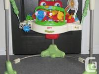 Fisher Price Jumperoo  Barely used and in excellenet