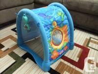 Excellent condition The Fisher Price Ocean Wonders Kick