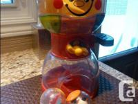 Fisher Price Roll-a-Rounds Swirlin Surprise Gumballs *