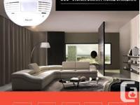 IP Camera Wifi 1.3MP 960P Fisheye 360 Degree Panoramic