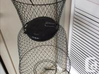 Fish Finder - NEW - still in box $ 250.00 Galvanized