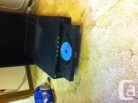 Five Disc CD Player asking $5 obo