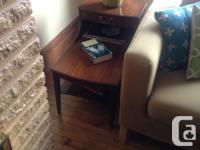 Moving! Need to downsize. 2 cane backed rocking chairs,