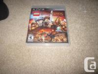 $40.00 LOTR: I bought this game last year. If you like