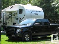 2012 Forest River RV Flagstaff Classic Super Lite