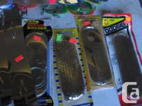FLASHERS FOR SEAWATER ANGLING. from $2.00 to $6.00