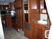 29.9 trailer, air conditioning two tvs. sleeps 8