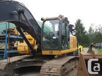 Leaders In John Deere & Hitachi Excavator Parts &